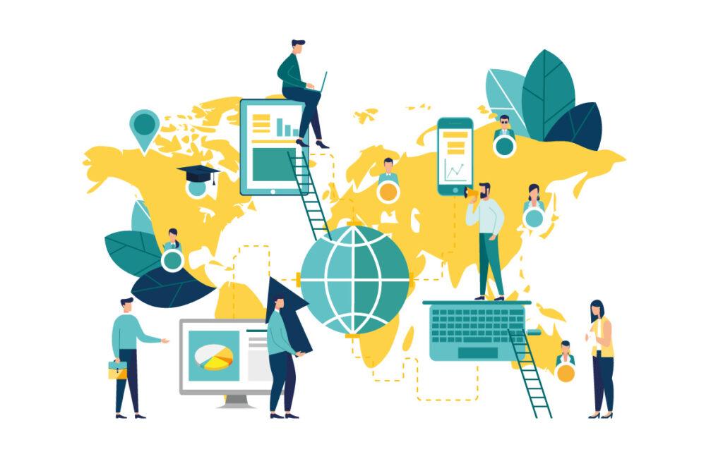 netsuite oneworld global network